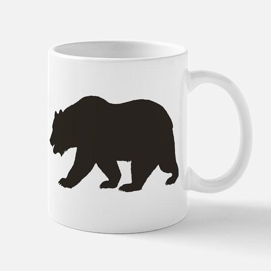Cali Bear Mugs