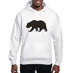 Cali Bear Hoodie
