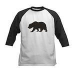 Cali Bear Baseball Jersey