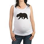 Cali Bear Maternity Tank Top