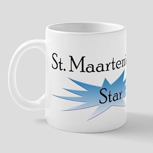 St. Maartenian Star Mug
