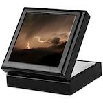 Lightning Keepsake Box