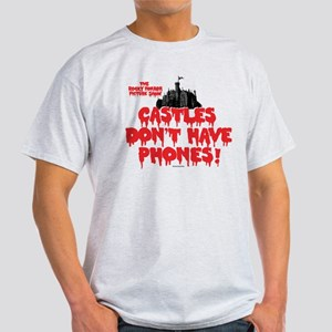Rocky Horror Castles Light T-Shirt