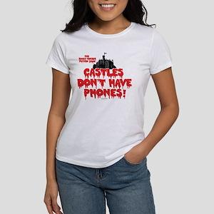 Rocky Horror Castles Women's T-Shirt