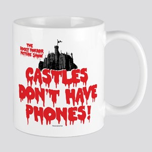 Rocky Horror Castles Mug