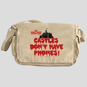 Rocky Horror Castles Messenger Bag