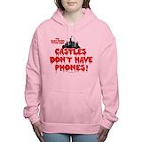 Therockyhorrorpictureshow Hooded Sweatshirt