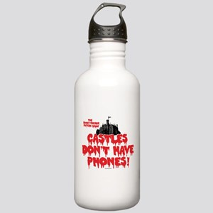 Rocky Horror Castles Stainless Water Bottle 1.0L