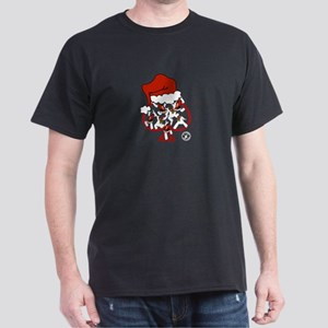 Ace Christmas Dark T-Shirt