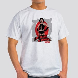Rocky Horror Dr Frank-N-Furter Light T-Shirt