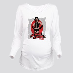 Rocky Horror Dr Fran Long Sleeve Maternity T-Shirt
