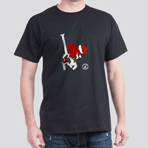 Yo! Christmas Dark T-Shirt