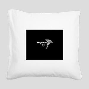 3-Image4 Square Canvas Pillow