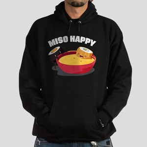 Miso Happy Sweatshirt