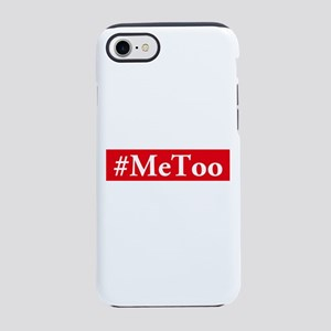 #MeToo iPhone 8/7 Tough Case