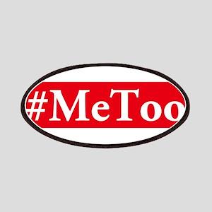 #MeToo Patch