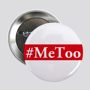 """#MeToo 2.25"""" Button (10 pack)"""