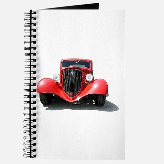 Helaine's Hot Rod Journal