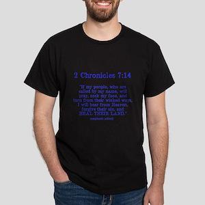 2 Chr 7:14 Talmud T-Shirt