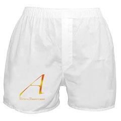 Out Campaign Boxer Shorts