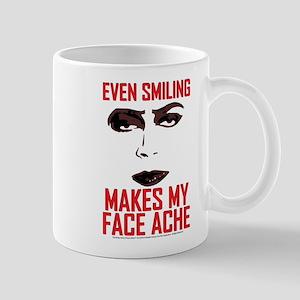 Rocky Horror Face Ache Mug