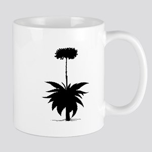 Aloe Vera Mugs