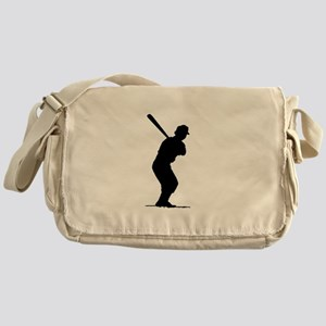 Batter Messenger Bag