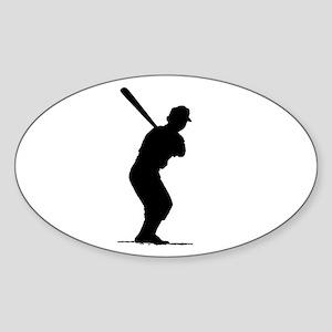 Batter Sticker