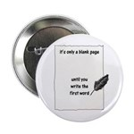 "Blank Page 2.25"" Button"