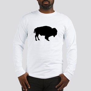 Buffalo Long Sleeve T-Shirt