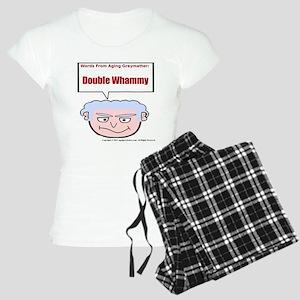 Double Whammy Pajamas
