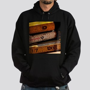 Brick Masons Rule Hoodie (dark)