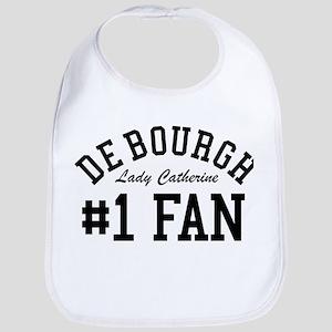 Lady Catherine De Bourgh #1 Fan Bib