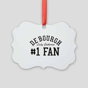 Lady Catherine De Bourgh #1 Fan Ornament