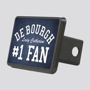 Lady Catherine De Bourgh #1 Fan Hitch Cover