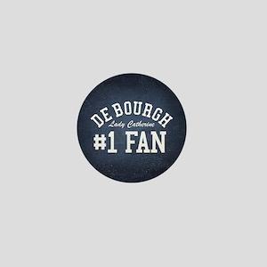 Lady Catherine De Bourgh #1 Fan Mini Button