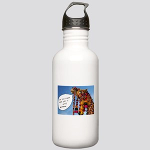 Hump Day Stainless Water Bottle 1.0L