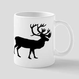 Caribou Mugs