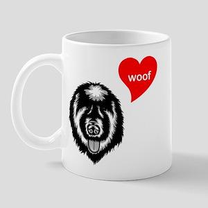 Mioritic Sheepdog Mug