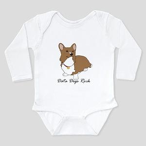 Cowboy_Bebop_Data_Dog Body Suit