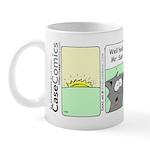Section 2 Comic No. 260 Mugs