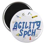 SpCH Agility Title 2.25