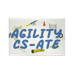 CS-ATE Rectangle Magnet (100 pack)