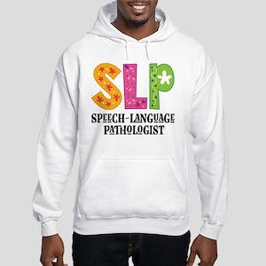 SLP Speech Therapist Sweatshirt