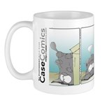 Section 2 Comics 653 - Collectable Mugs