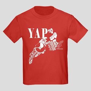 Yap Kids Dark T-Shirt