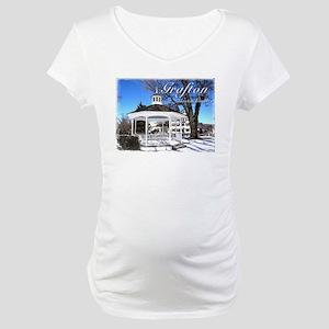 Grafton, Massachusetts - Maternity T-Shirt