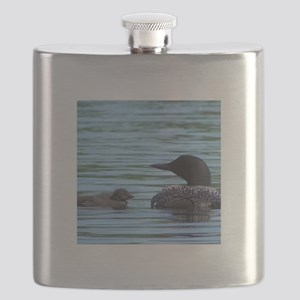 Days End Flask
