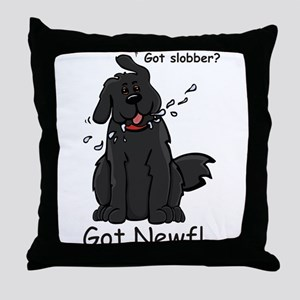 NS - Throw Pillow