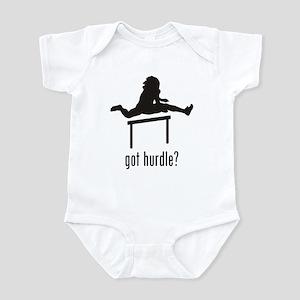 Hurdle Infant Bodysuit